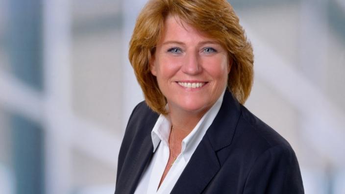 Sabine Flegel